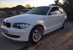 2009 REALLY NICE BMW SERIES 116i