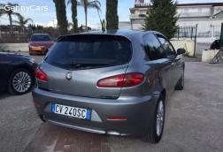2005 ALFA ROMEO 147 TWIN SPARK