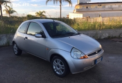2007 NICE CITY CAR  FORD KA