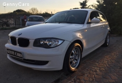 2009 REALLY NICE BMW SERIES 116i