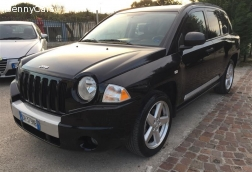 JEEP COMPASS 2.4 L LIMITED 4X4 AUTOMATIC